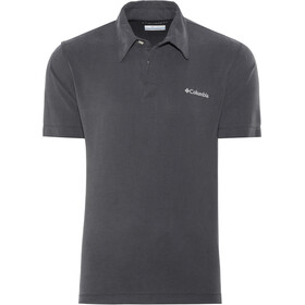 Columbia Sun Ridge Polo Hombre, black